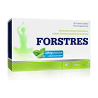 Forstres 30 cps, Olimp Labs
