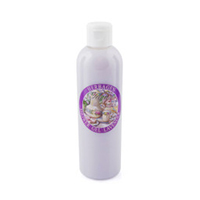Gel de dus Lavanda Tea Time 250 ml