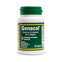 Genacol 90 cps, Darmaplant