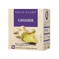 Ceai de Ghimbir 50g, Dacia Plant