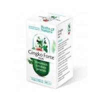 Gingko Forte Plus 30 cps, Rotta Natura