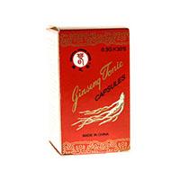 Ginseng Tonic 30 cps