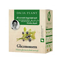 Ceai Glicemonorm 50 g
