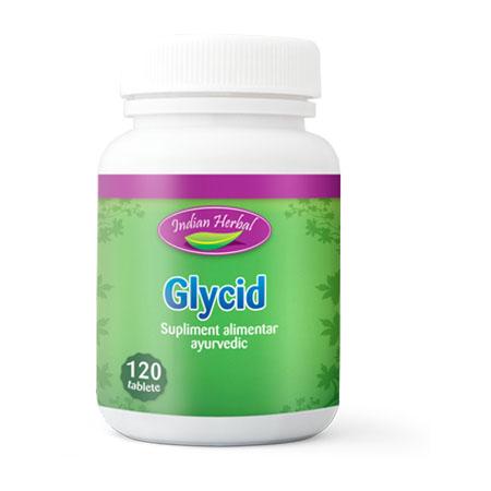 Glycid 120 tb, Indian Herbal