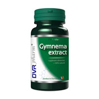 Gymnema extract 60 cps