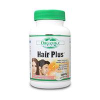 Hair Plus 60 cps
