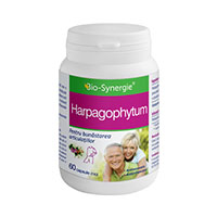 Harpagophytum 60 cps, Bio Synergie