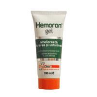 Hemoron gel 100ml, Farmaclass