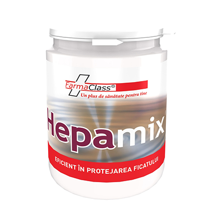 Hepamix 150 cps, Farmaclass