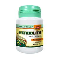 Herbolax 10 tb