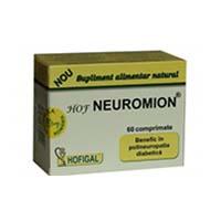 Hof Neuromion 60 cpr, Hofigal