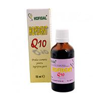 Hofident Q10 pentru ingrijirea gurii 50 ml, Hofigal