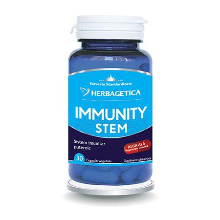 Immunity Stem 30 cps