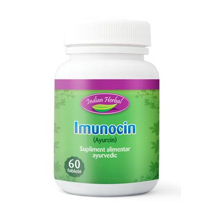 Imunocin 60 tb, Indian Herbal
