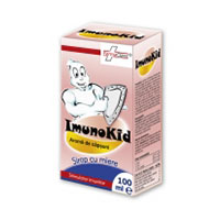 ImunoKid 100ml, Farmaclass