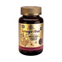 Kangavites Formula Berry 60 tbl, Solgar