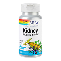 Kidney Blend SP-6 100 cps, Solaray