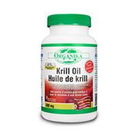 Krill Oil Forte 90 cps