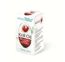 Krill Oil 30 cps, Rotta Natura