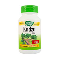 Kudzu 610mg 50 cps, Nature's Way