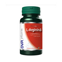 L-Arginina 60 cps