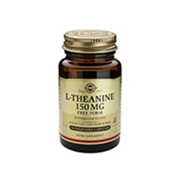 L-Theanine 150 mg 30 cps, Solgar