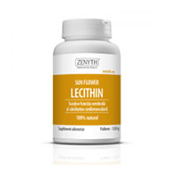 Lecitina 1200 mg 30 cps