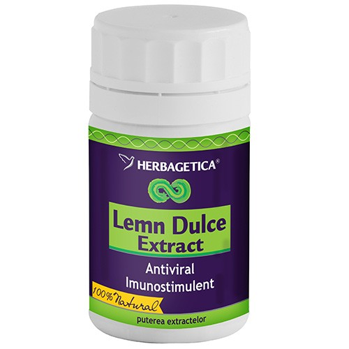 Lemn Dulce Extract 70 cps