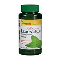 Roinita (Lemon Balm) 500mg 60 cps, Vitaking