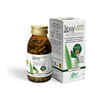 Fitomagra Libramed 138 cpr (1+1 Gratis), Aboca