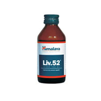 Liv 52 sirop 100 ml, Himalaya