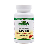 Liver Forte Hepato Protect 45 cps
