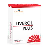 Liverol Plus 60 cps