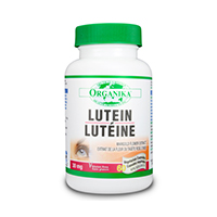 Luteina forte 30 mg 60 cps