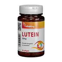 Luteina 20mg 30 cps, Vitaking