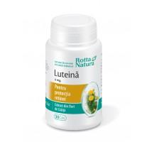 Luteina 6 mg 30 mg, Rotta Natura
