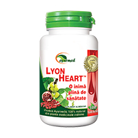 Lyon Heart 50 tbl, Ayurmed