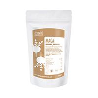 Maca pulbere raw bio 200 g