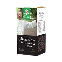 Meridian Intestin Gros Tinctura 100 ml