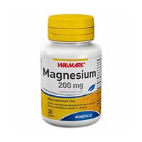 Magnesium 200 mg 30 tb, Walmark
