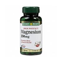 Magneziu 250 mg 30 tb