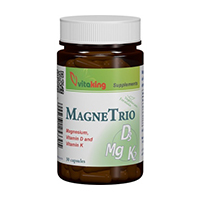 Magnetrio 30 cps, Vitaking