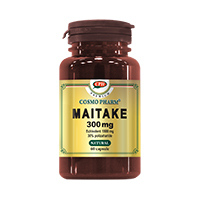 Maitake 300mg 60 cps