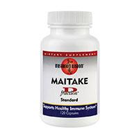 Maitake D-fraction 120 cps