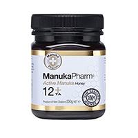 Miere de Manuka TA12+ 250 g, Manuka Pharm