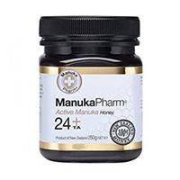 Miere de Manuka TA24+ 250 g, Manuka Pharm
