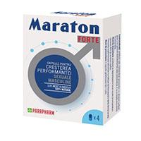 Maraton Forte 4 cps, Parapharm