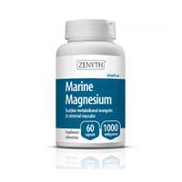 Marine Magnesium 60 cps