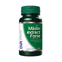 Maslin extract forte 60 cps