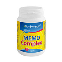 Memo Complex 60 cps, Bio Synergie